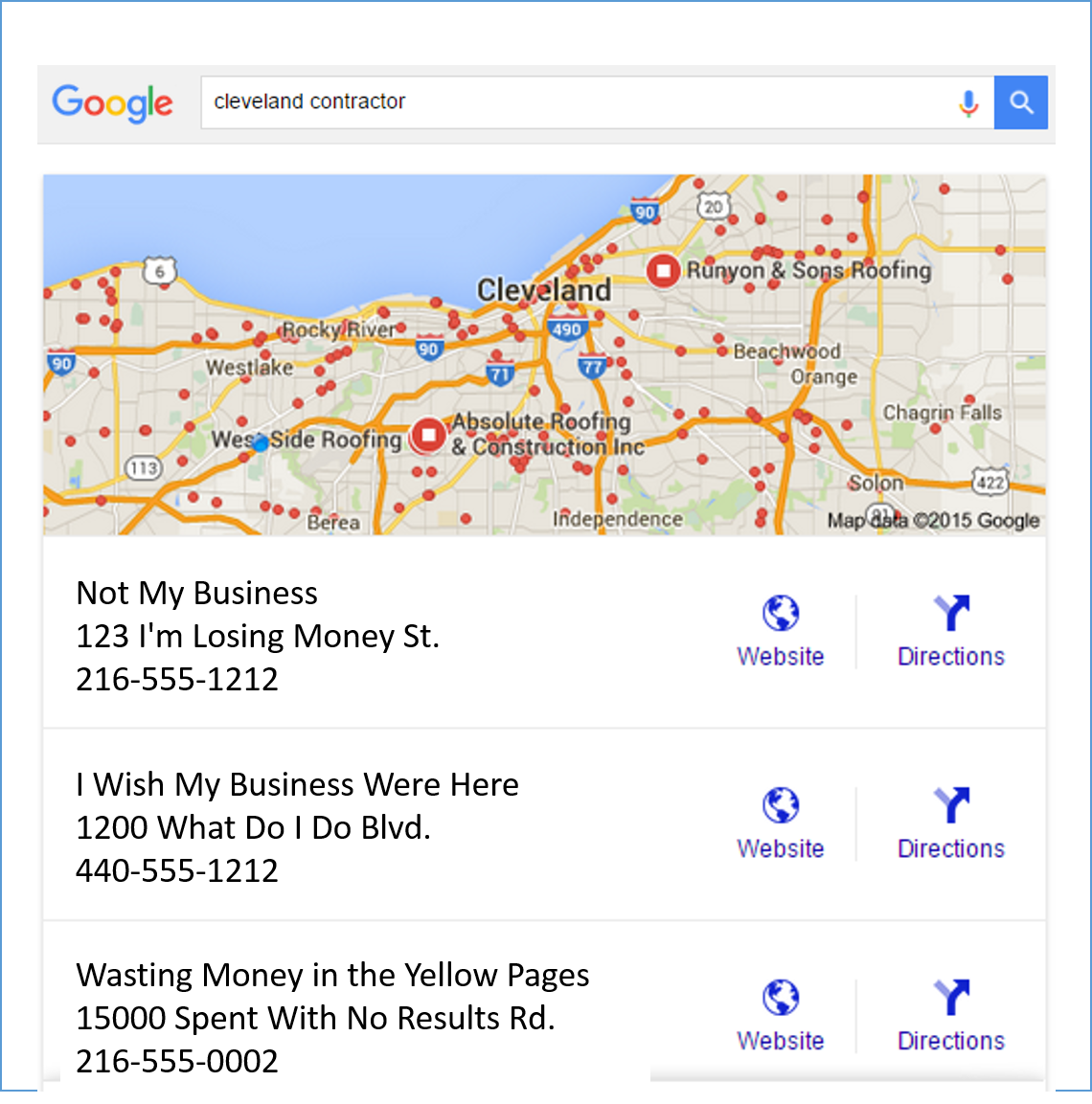 3 Steps to Prepare for Google's Ongoing Updates to Local Search Algorithms